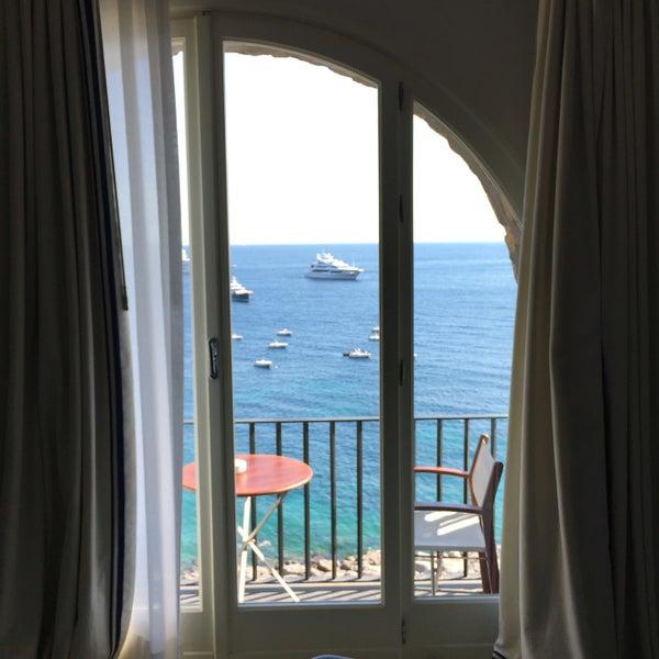 7/21/2016にJonathan S.がJK Place Capriで撮った写真