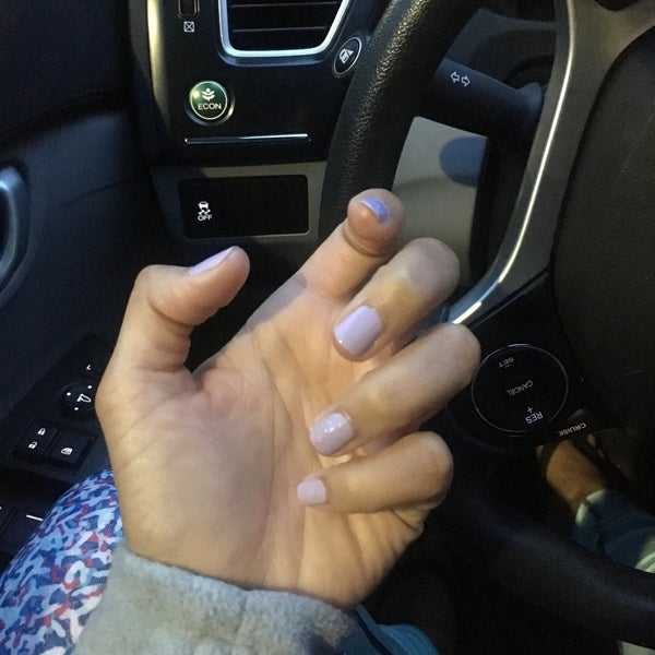 Femimacus Nails - Nail Salon in Glenview