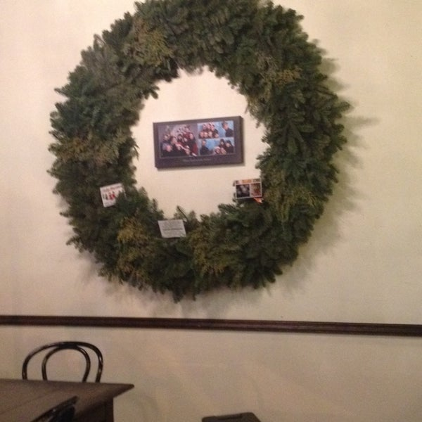 Photo taken at Coffeehouse Northwest by Mo R. on 12/27/2013
