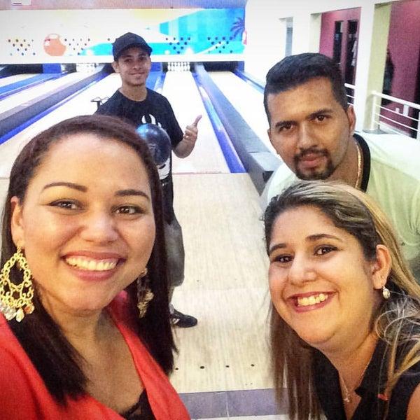 Photo taken at Strike 300 by Rodrigo T. on 11/15/2015