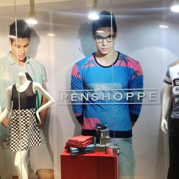 supplier of penshoppe