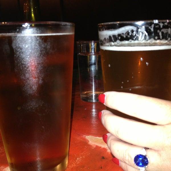 Photo taken at Jug And Kilt Irish Pub by Greg B. on 6/8/2013
