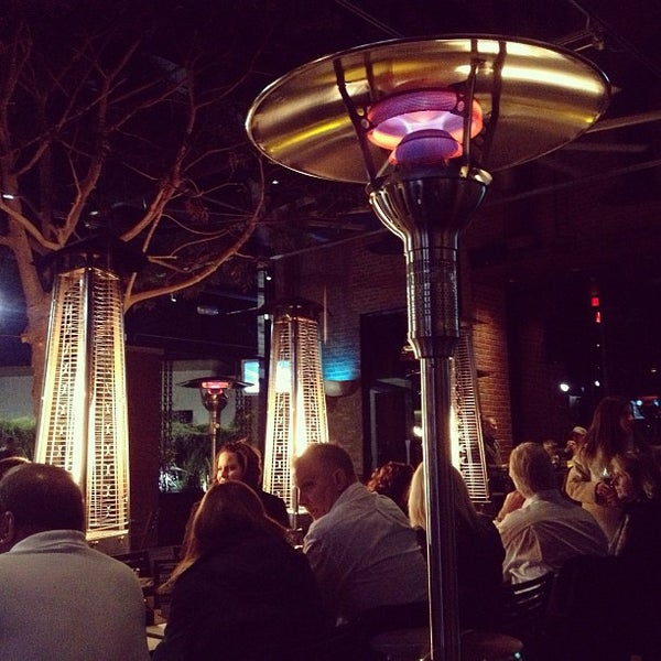 Photo taken at Yard House by Toria 💜 on 1/12/2013