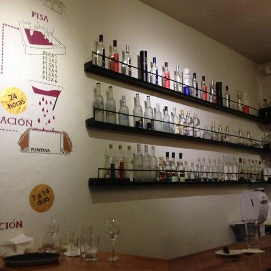 Foto tomada en Museo del Pisco por Francisco G. el 12/15/2012