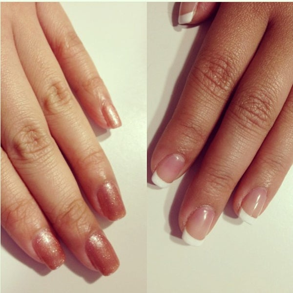 Elite Nail Spa - 6 tips from 99 visitors
