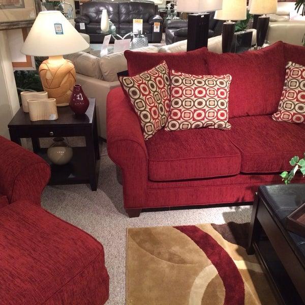 Kanes Furniture   Tampa   Hillsborough Ave.   Furniture / Home Store In  Village Of Tampa