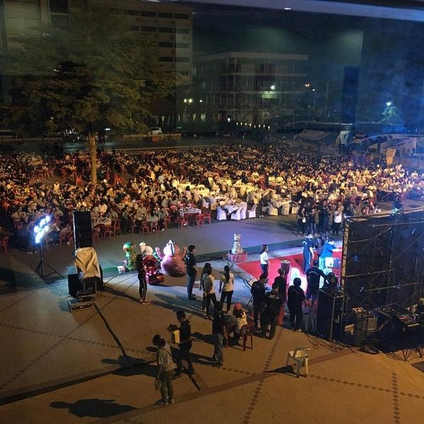 Photo taken at Chiang Mai Rajabhat University by Thanasorn K. on 5/15/2017