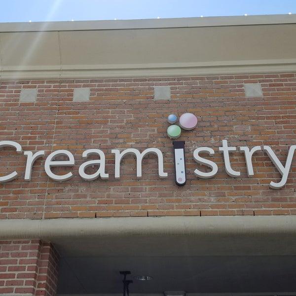 Foto tirada no(a) Creamistry por Fernando S. em 7/5/2017