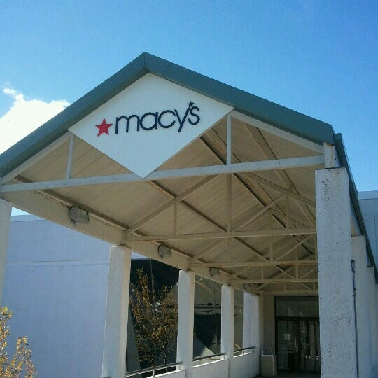 Macys Outlet Chicago: Department Store In Trumbull