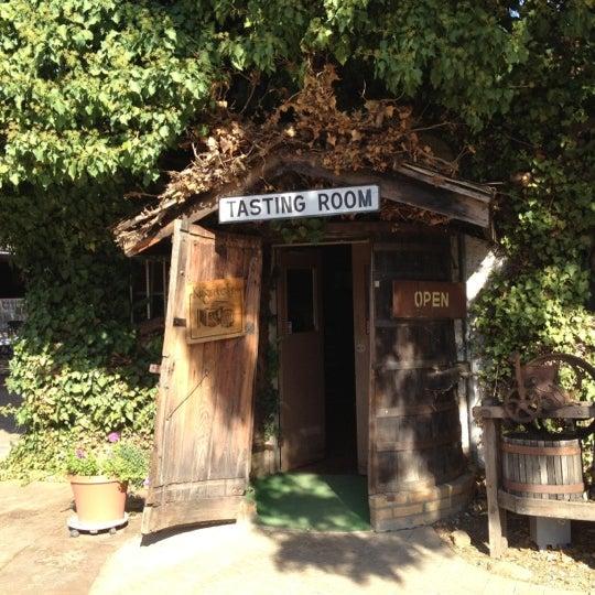 Photo taken at Kirigin Cellars by Dion H. on 9/27/2012 & Photos at Kirigin Cellars - 6 tips
