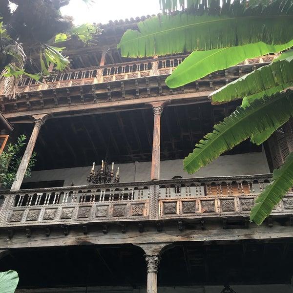 Foto tomada en La Casa De Los Balcones por Alexandra K. el 8/27/2016