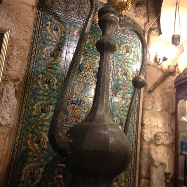 Photo taken at Armenian Tavern by Sholom M. on 4/11/2014