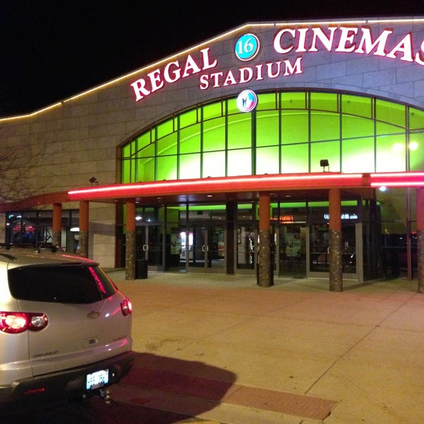 Movie theaters in crystal lake il