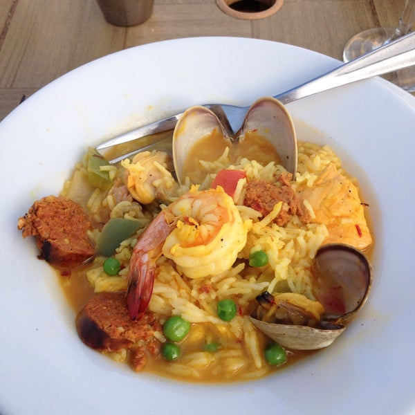 Best Seafood Restaurant In Half Moon Bay