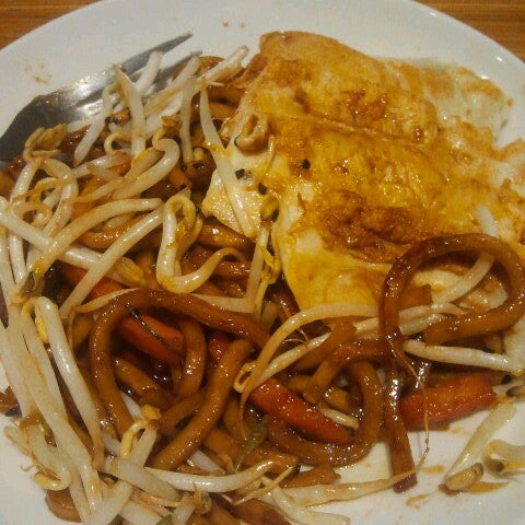 Thai Food Wichita