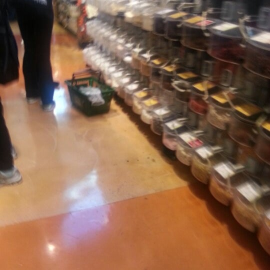 Photo taken at Whole Foods Market by GIannis A. on 1/25/2013
