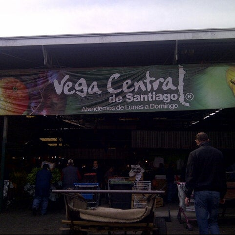 Foto tomada en Vega Central por Juan Pablo B. el 4/25/2013