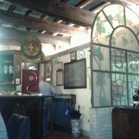 Foto scattata a Casa Rusticale Dei Cavalieri Templari da Elisa M. il 10/13/2012