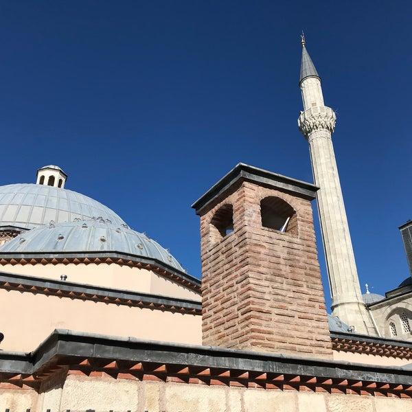 10/17/2017 tarihinde Veli G.ziyaretçi tarafından Kılıç Ali Paşa Hamamı'de çekilen fotoğraf