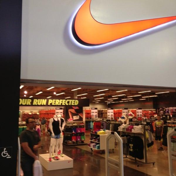 Nike Factory Store 7400 Las Vegas Blvd S 1