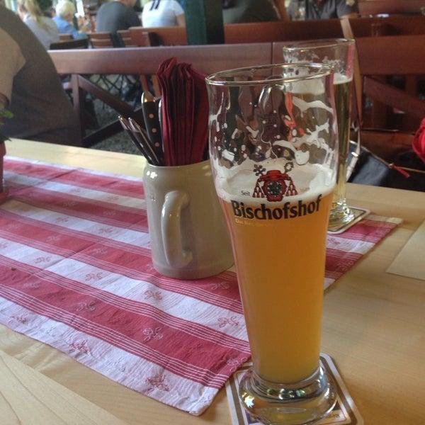 Fotos bei Kreuzschänke - Deutsches Restaurant in Regensburg