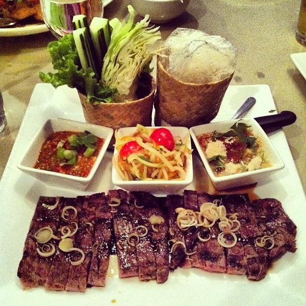 Thai Food Mira Mesa San Diego
