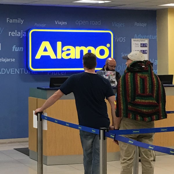 Get directions, reviews and information for Alamo Rent A Car in New York, NY.8/10(27).