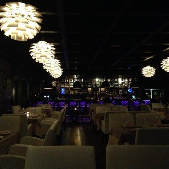 2/17/2013에 Игорь П.님이 Kalina Bar에서 찍은 사진