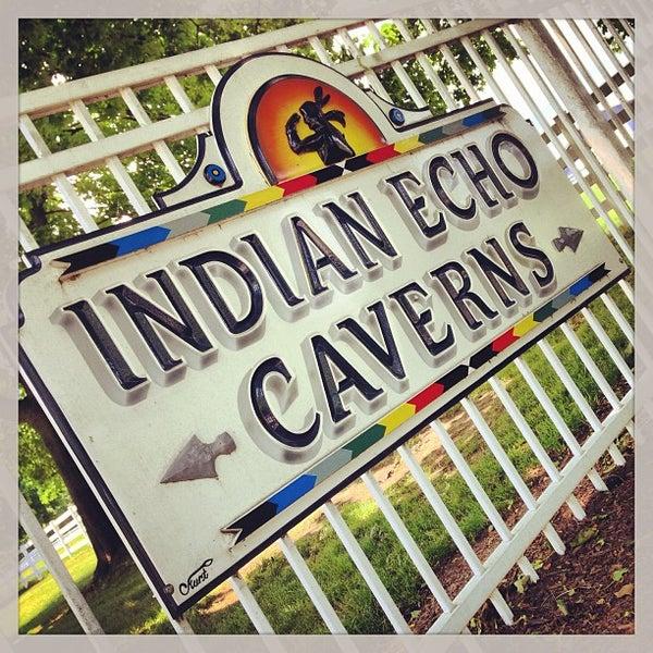 Indian echo caverns discount coupons