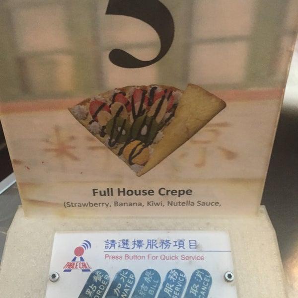 Photo taken at Dessert Republic by Kat F. on 3/21/2016