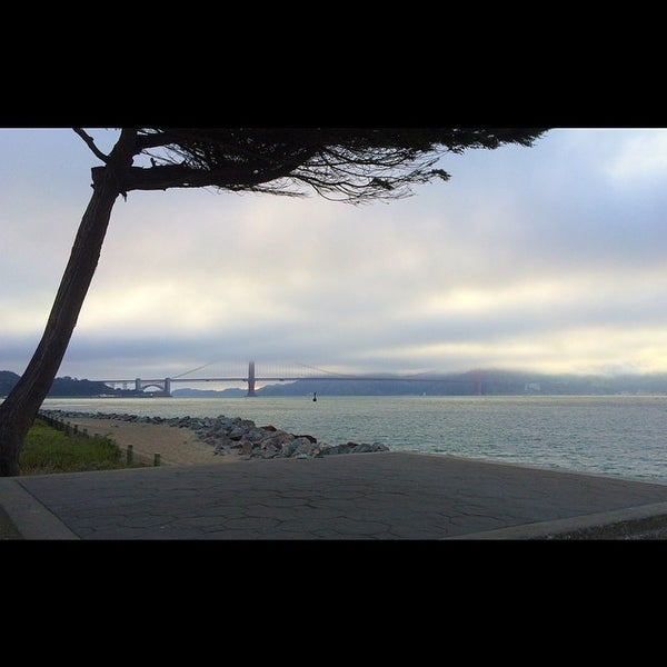 Photo taken at Golden Gate Yacht Club by Rob B. on 7/30/2014