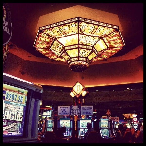 Photo taken at Barona Resort & Casino by Chad C. on 10/23/2012
