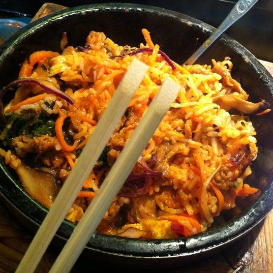 Korean Restaurant In Center City Philadelphia