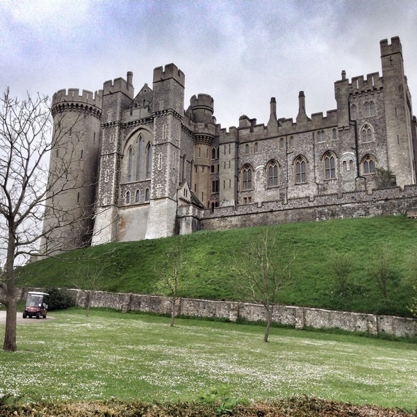 Where's Good? Holiday and vacation recommendations for Arundel, United Kingdom. What's good to see, when's good to go and how's best to get there.