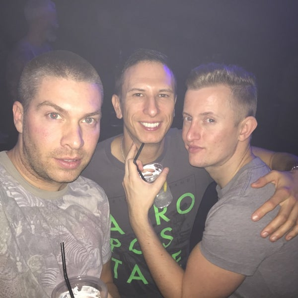Photo taken at Pulse by Paul L. on 11/9/2014