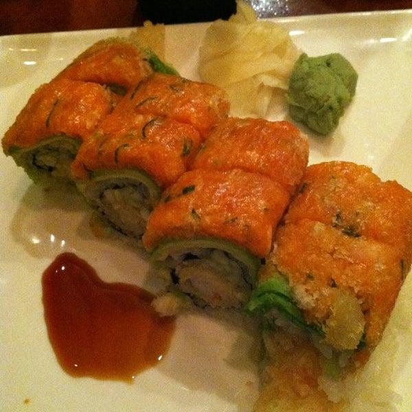 Haiku asian bistro & sushi bar