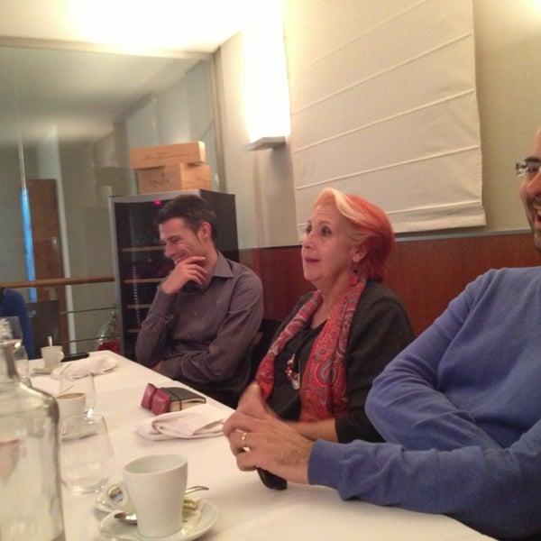 Foto tomada en Restaurant Balandra por Yolanda F. el 4/4/2013