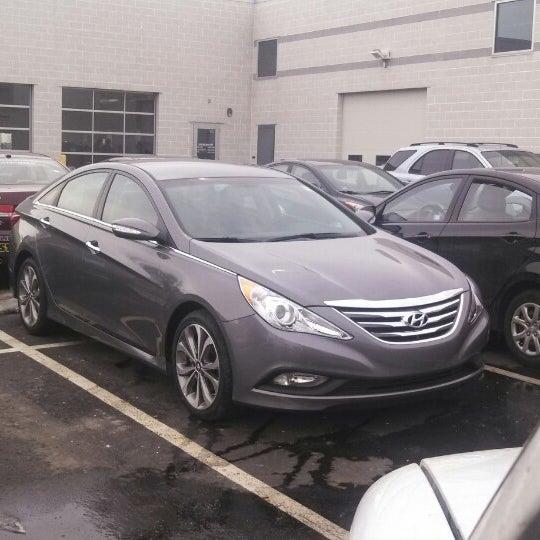 Auto Dealership In Grand Rapids