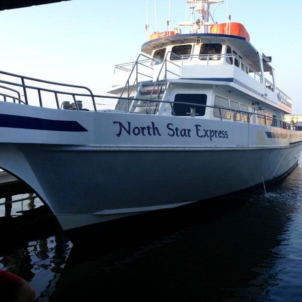 Capt anderson 39 s marina harbor marina in panama city for Deep sea fishing panama city beach party boat