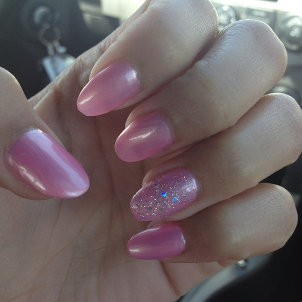 Luxy Nails Spa - Salon / Barbershop in Atlantic Beach