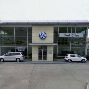 Autonation Volkswagen Park Cities Closed Now Closed