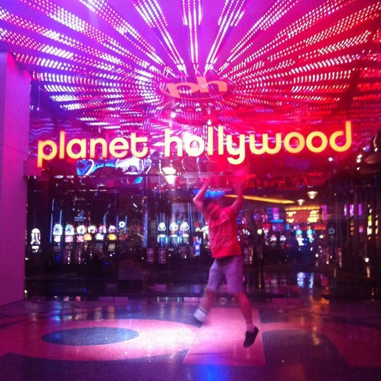 Planet Hollywood Resort & Casino - The Strip - 514 tips