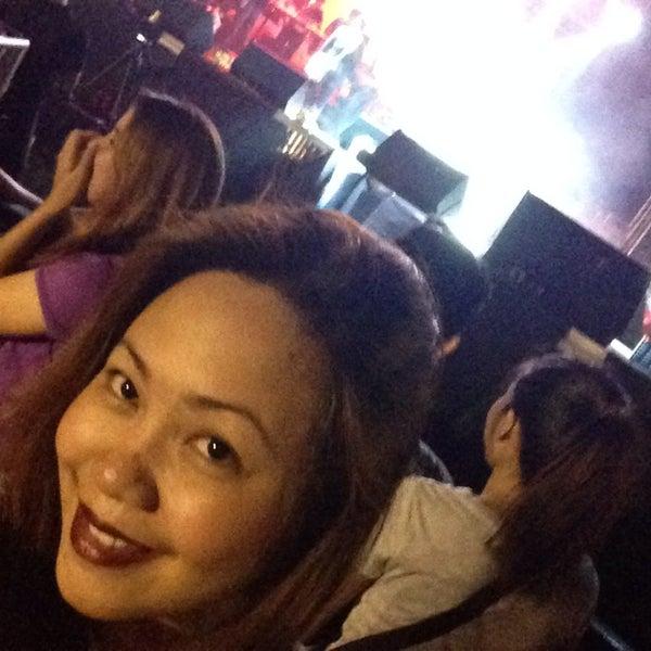 Photo taken at Iloilo Sports Complex by Melanie S. on 10/18/2013