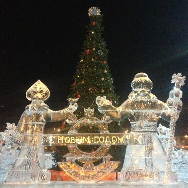 Снимок сделан в ТРК «Северный Молл» пользователем Вера Ч. 1/17/2013