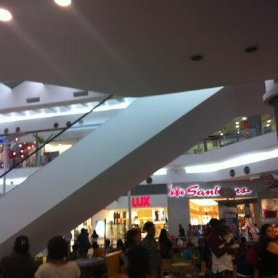Photo taken at Centro Las Americas by Erick C. on 10/6/2012