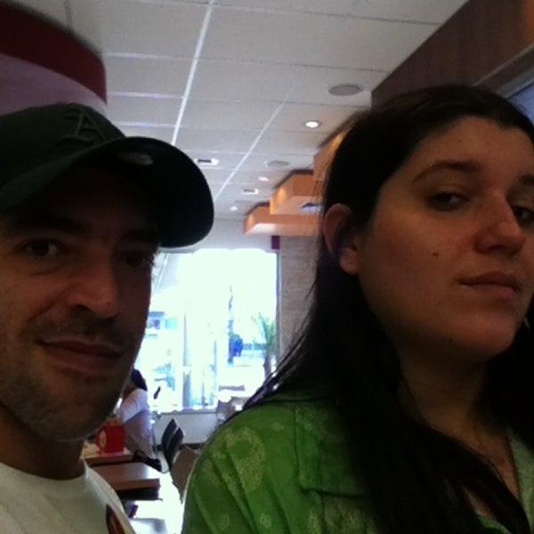 Photo taken at McDonald's by Rodrigo T. on 7/10/2013