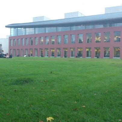 Foto diambil di İstanbul Teknik Üniversitesi oleh Onur K. pada 10/1/2012