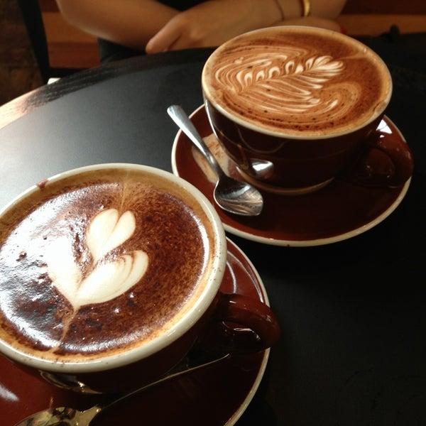 Coffee Cafe Roasters Greenwich