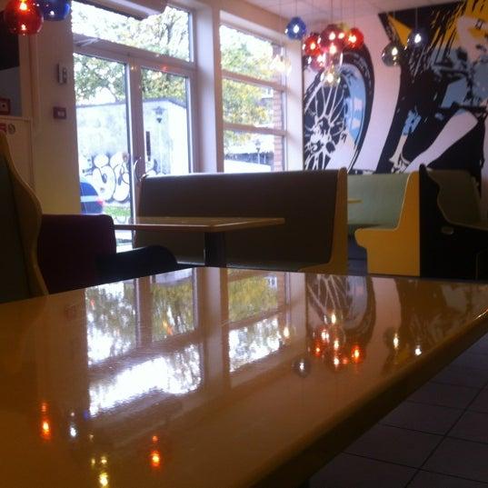 Photo taken at FixBox by Elizabete Š. on 10/10/2012