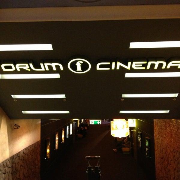 Foto scattata a Forum Cinemas Akropolis da Alexey K. il 12/23/2012